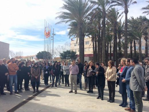 (Fotos) Menorca sale a la calle para conmemorar el Día de la Mujer