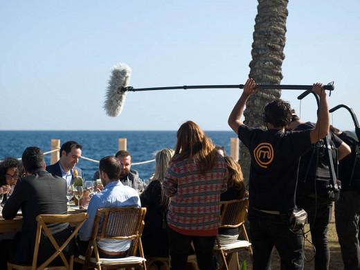 (Fotos) Masterchef pasa la prueba de la cocina menorquina en s'Algar