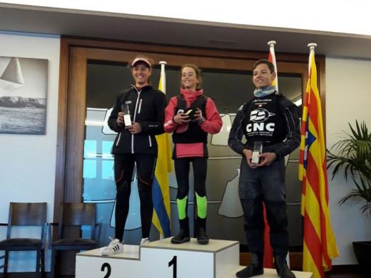 Nacho Baltasar del CN Ràpita se corona en Maó campeón de optimist de Balears
