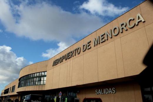 El Aeropuerto de Menorca se suma a la iniciativa.