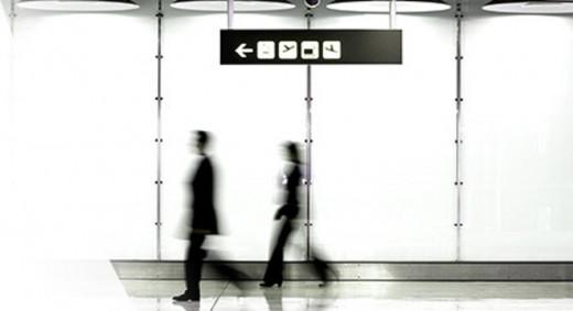 Vuelve a crecer el número de usuarios del aeropuerto de Menorca.