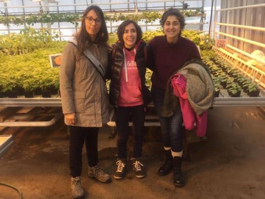 (Fotos) El IES Pasqual Calbó exporta talento gracias a la beca Erasmus+