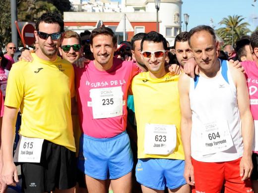 (Galería de fotos) Fiesta del atletismo en Maó