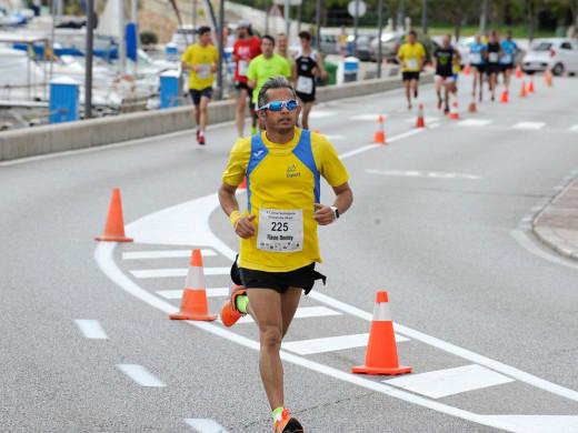 (Galería de fotos) Deporte, diversión y solidaridad en la carrera de La Salle