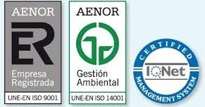 PIME organiza dos cursos sobre las normas ISO 9001 y 14001