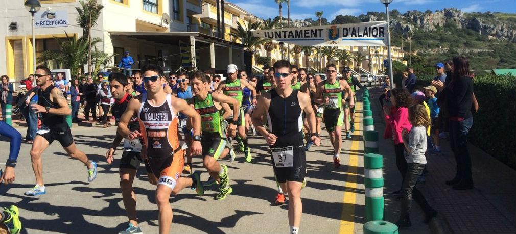Imagen de archivo de la competición.