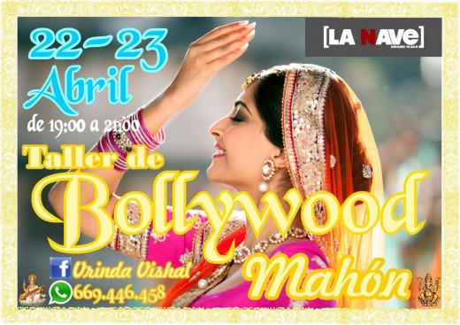 Taller de Bollywood