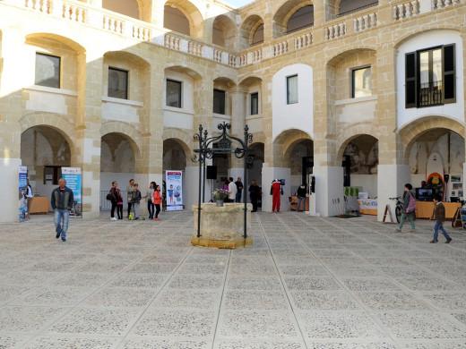(Fotos) Alaior estrena su gran feria turística