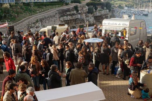 Imagen del evento de la pasada edición.