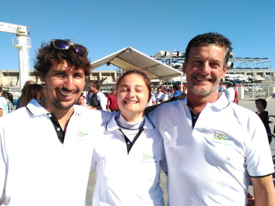 Triay, Franceschi y Borrás.