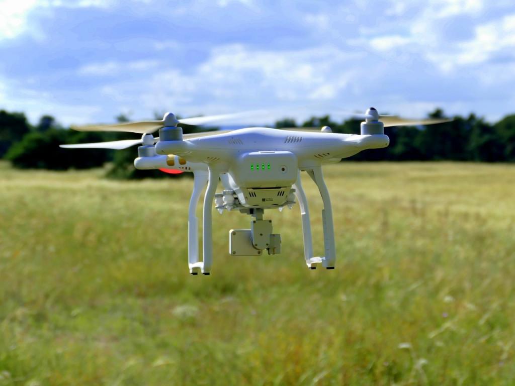 Drones, impresión 3D y aspectos legales del tratamiento de datos en internet