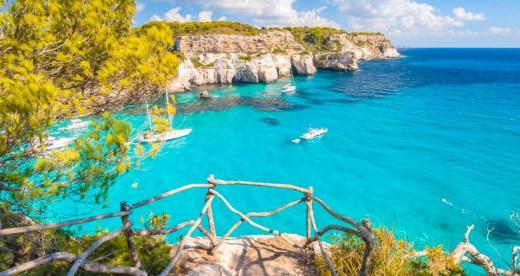 Imagen promocional de la Isla.