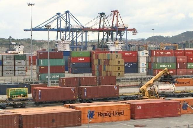 La huelga afectará a los puertos de todo el país.