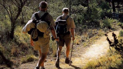 Los turistas rurales eligen las Baleares