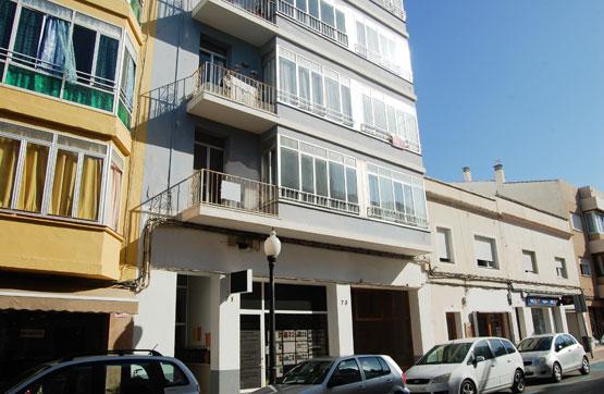 Camí de Maó es la calle más cara de Ciutadella.