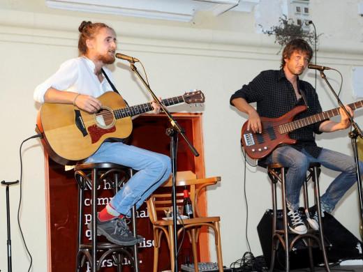 """Maó estrena las """"Nits de música al carrer"""""""
