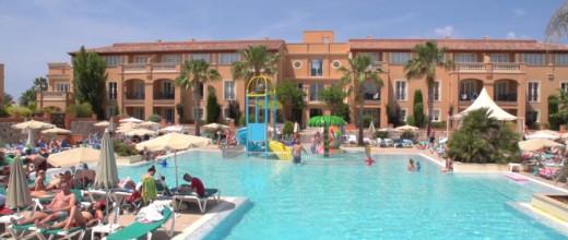 Hotel de Menorca