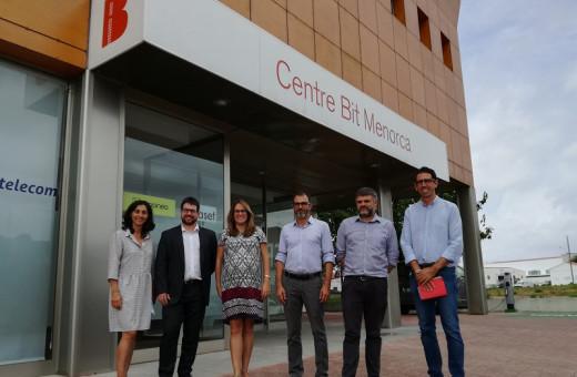 El CentreBit Menorca llega al 80% de ocupación en su primer año
