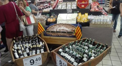 4,58 millones de euros en facturación de producto local en 2016 en Menorca