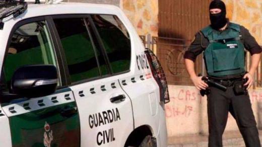 En los últimos años han sido detenidas en España 259 personas vinculadas a la preparación de posibles atentados yihadistas.