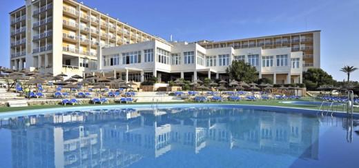 Hotel en Menorca