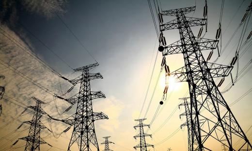 Las altas temperaturas están provocando un mayor consumo eléctrico.