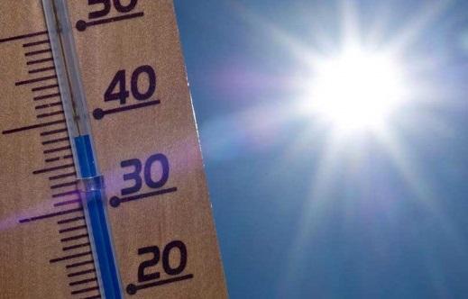 Las temperaturas empiezan a bajar en Menorca