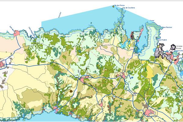 Plan Territorial insular