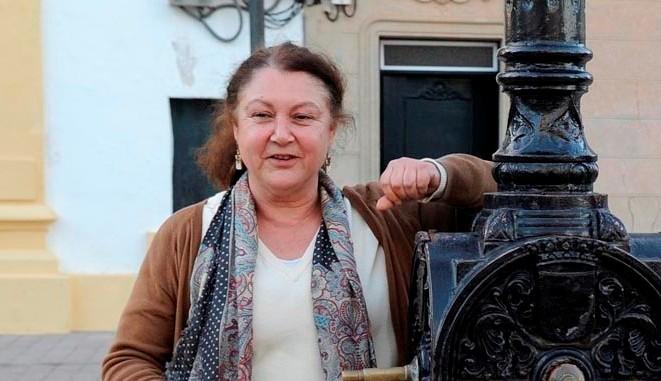 Mae de la Concha.