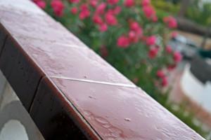 A lo largo de la tarde han caído unas pocas gotas a la espera de lo que suceda este domingo.