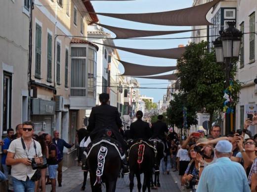Camino de Gràcia