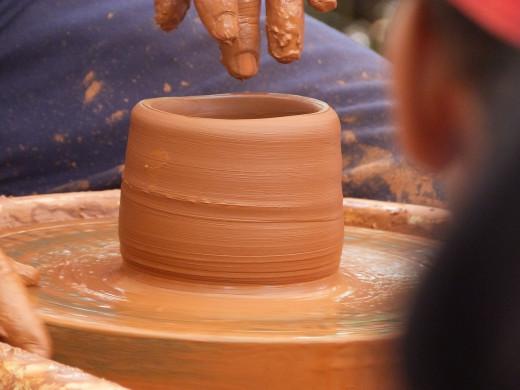Maestros artesanos