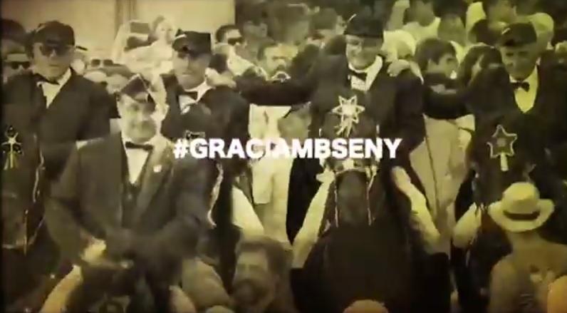 #graciaambseny