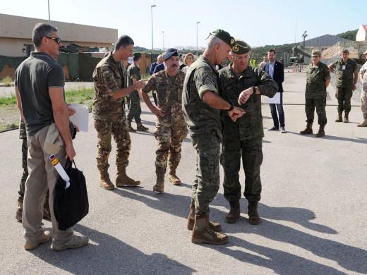 Un examen de la OTAN