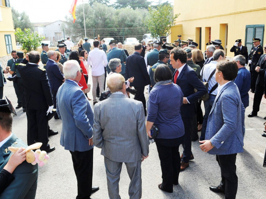 Javier López-Cerón critica con dureza a las instituciones isleñas por el boicot a la fiesta de la Policía
