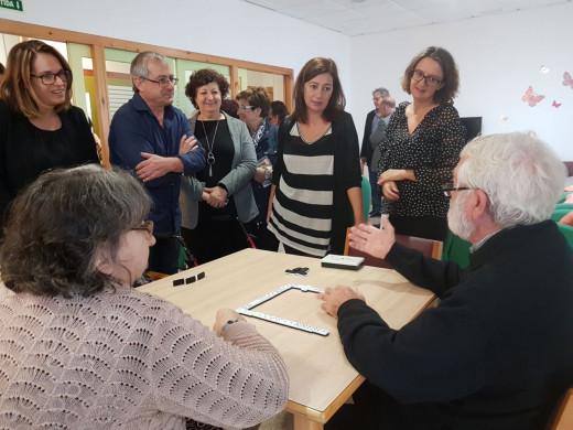Maó tendrá una nueva residencia geriátrica que se construirá en 2019