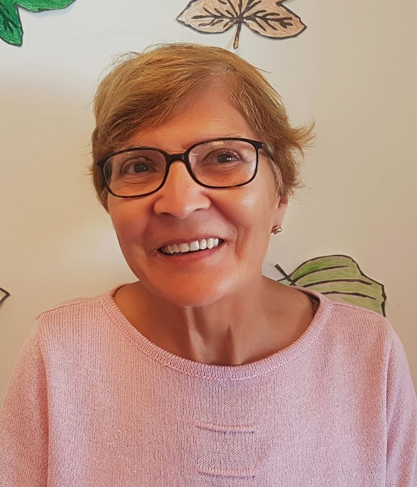 Francisca Riudavets.