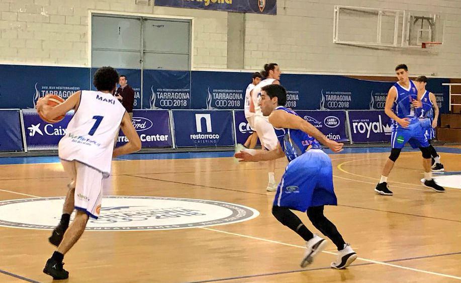 Dani García sube la bola.