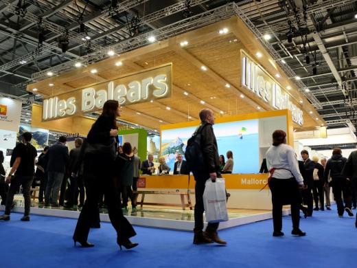 (Fotos) El crecimiento del mercado británico se consolida en la World Travel Market