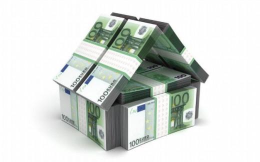 El precio de la vivienda de segunda mano, al alza en octubre.