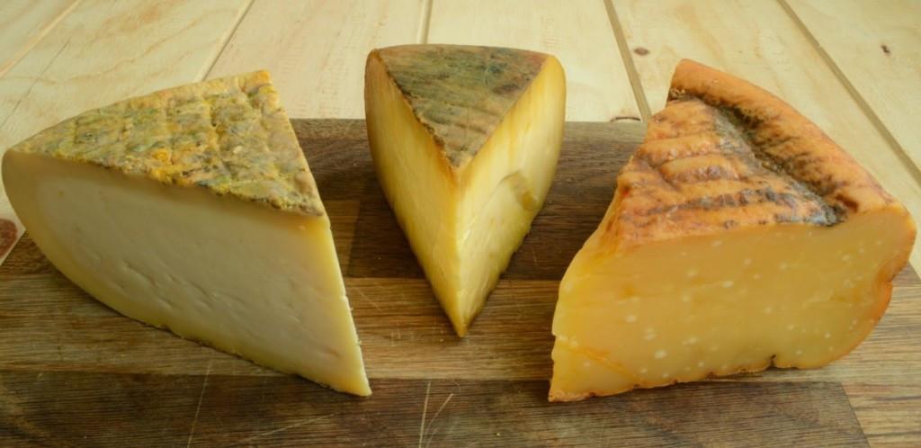 El queso Mahón-Menorca gana terreno fuera de la isla.