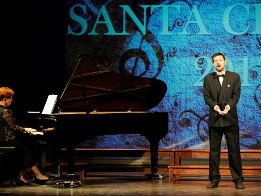 El Orfeó Maonès recuerda a Santa Cecília