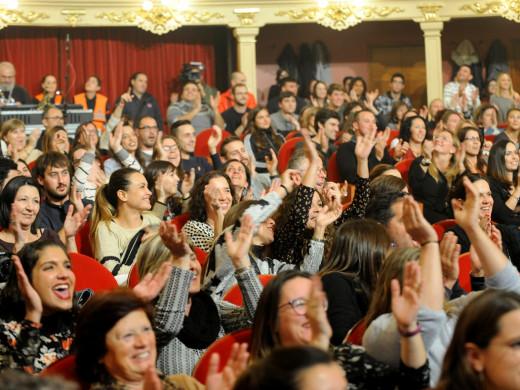 (Fotos) Éxtasis en el Principal