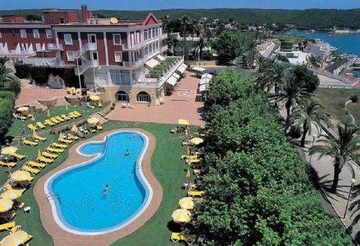 Imagen de hotel Port Mahón.