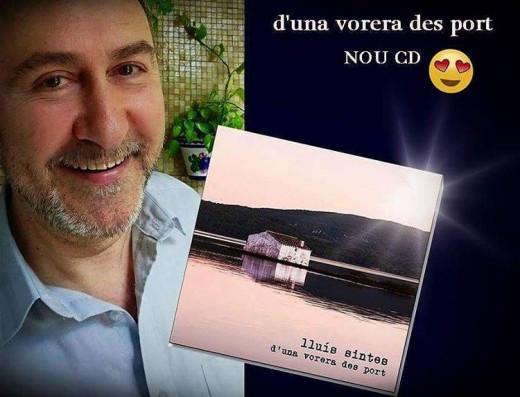 Nuevo CD.