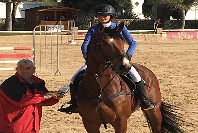 La competición ha tenido un excelente nivel (Texto y foto: deportesmenorca.com)