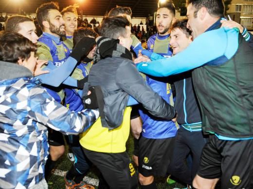 (Galería de fotos) La Unión alza la Copa