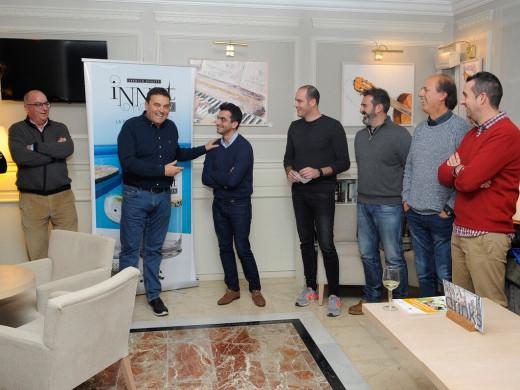 (Fotos) El Bàsquet Menorca tiene un plan