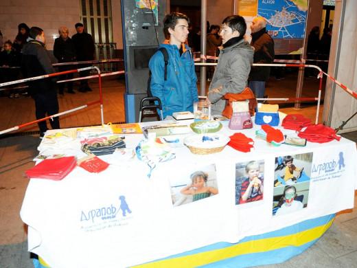 (Fotos) San Silvestre de fiesta en Alaior