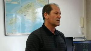 Miguel Félix Chicón.